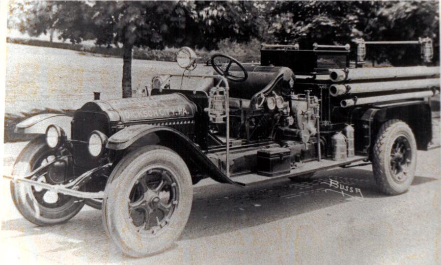 Past Apparatus